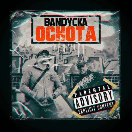 """""""Bandycka Ochota"""" Okładka"""
